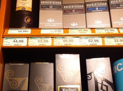 [Lokal: Kiel Schlemmer Markt Freund] Ardbeg Corryvreckan Single Malt 56,00€