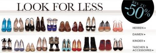 Javari Sale: Bis zu 50 Prozent auf Schuhe und Taschen
