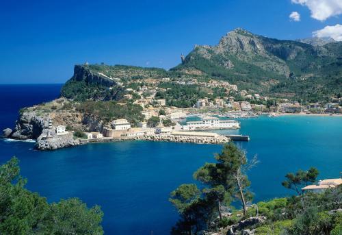 April / Mai: 9 Tage Mallorca, Apartment, Flug, Mietwagen für 4 Personen 139,47€ p.P.