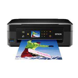 Epson Expression Home XP-405 für 67,82 € @Amazon.co.uk