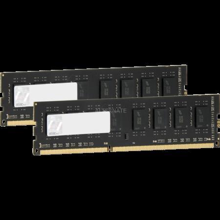 16GB DDR3-Kit von G.Skill (DDR3-1333, 9-9-9-24)