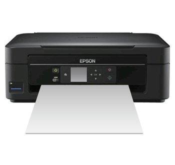 Epson Expression Home XP-302, Multifunktionsdrucker, WLAN, Einzelpatronen --> OFFLINE Marktkauf Löhne