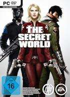 The Secret World (PC MMO) für 13,95€ als Download bei Gamesrocket