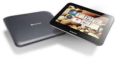 10'' Lenovo Smart Tab S2110A 16GB / 3G / WiFi / Android 4.0 mit Vodafone Branding für 289€ frei Haus @DC