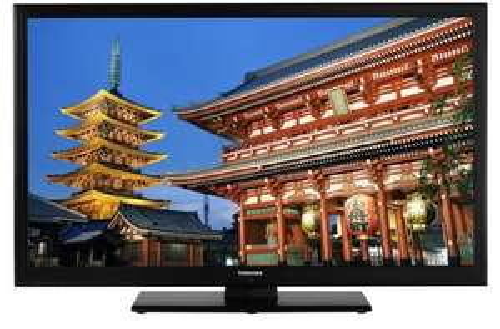 Toshiba 22BL712 55cm 22 Zoll Backlight LED-LCD Fernseher,Full-HD,HDMI, USB 2.0