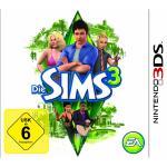 Die Sims 3 - Nintendo 3DS