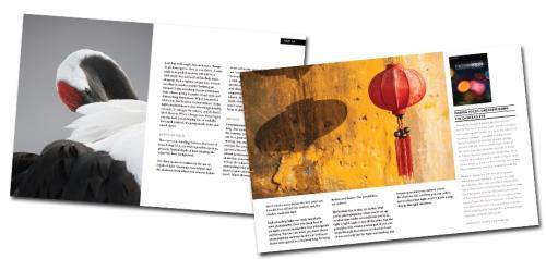 Craft & Vision 2 - Fotografiebuch kostenlos