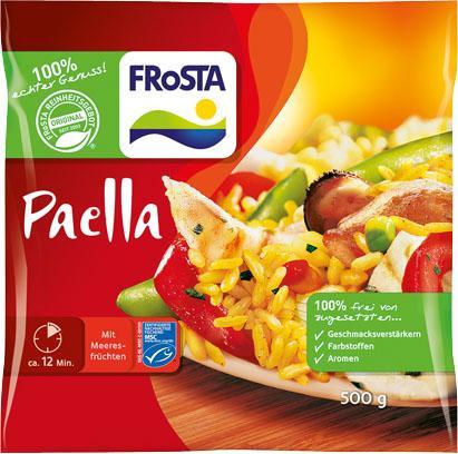 1,99 € Verschiedene Frosta-Gerichte bei Kaufland (evtl. nur Süddeutschland)