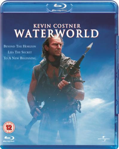 Blu-Ray - Waterworld für €6,80 [@TheHut.com]