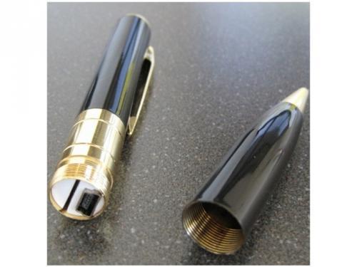 Kugelschreiber mit eingebauter HD VideoCam