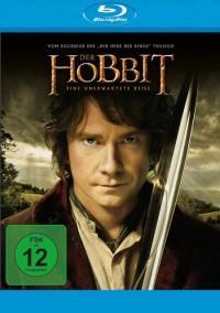 (Buch.de) Der Hobbit Blu-ray für 9,99 €