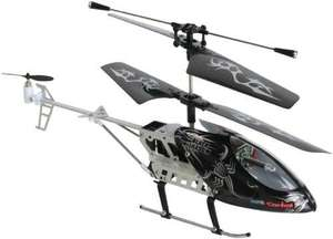 Revell Black Shadow Helicopter bei Müller