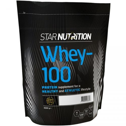 [Proteinpulver] Whey 100-Aktion bei Bodystore.de: 17,90€ für 1kg Whey-Isolat