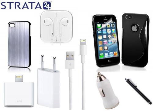 iPhone 5 Zubehör-Pack