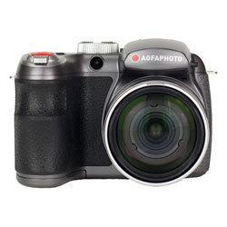 Agfaphoto Selecta Digicam 16 titan für 79,95 € mit 16Mio Pixeln, 15xopt.ZOoOm