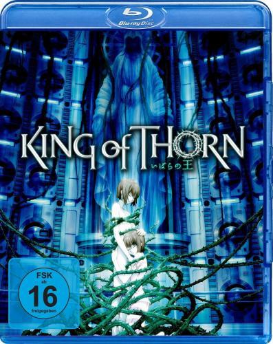 (Amazon) King Of Thorn Blu-ray für 9,97 €