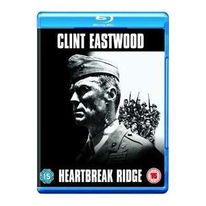 Blu-Ray - Heartbreak Ridge für €6,43 [@Wowhd.co.uk]