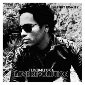 "CD - Lenny Kravitz ""It Is Time For A Love Revolution"" (CD&DVD) für €2,92 [@Wowhd.co.uk]"