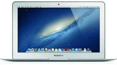 "Apple™ - 11.6"" MacBook Air ""MD223D/A"" (Intel i5-3317U,4GB RAM,64GB SSD,USB3.0,MacOS) ab €780,20 [@GetGoods.de]"