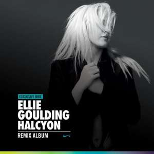 Ellie Goulding - Halcyon (NIKE Remix Album)