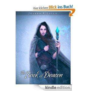 [kindle eBook] The Book of Deacon (Fantasy) gratis [EN]