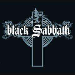 [MP3] Black Sabbath - Greatest Hits für 3,99€ @ Amazon.de