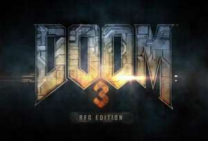 [Steam] Doom 3 - BFG, RAGE, Brink @ Game.co.uk