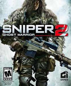[Steam]Sniper: Ghost Warrior 2 Multiplayer Character Pack [PC] Gratis!
