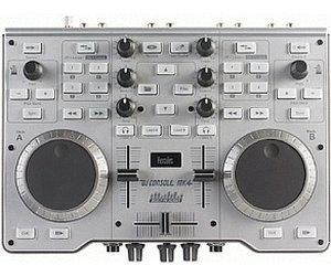 Hercules DJ Console MK4 VirtualDJ DJC Ed für 103,86 Euro @ Amazon