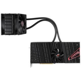 6144MB Asus Radeon HD 7970 ARES 2 Wasser PCIe 3.0 x16 für 799,99 zzgl Versandkosten