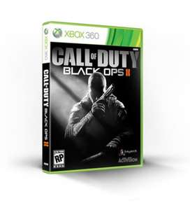 Call of Duty Black Ops II (Xbox 360) für 29,99 € @ Gamestop [offline]