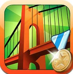 Bridge Constructor Playground for free @ Amazon App Store (Android)