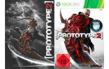 [Xbox360] Prototype 2 Steelbook für 9,99€ @saturn.de