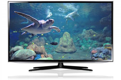 Samsung UE40ES6300 101 cm (40 Zoll) 3D-LED-Backlight-Fernseher für 569€ statt 829€