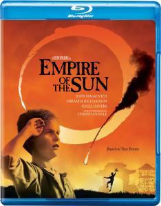 Empire of the Sun [Blu-ray] für 6,98€ inkl. Versand @ Zavvi
