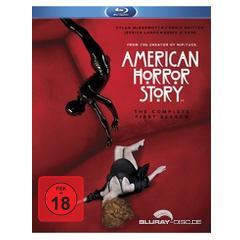 [Media-Dealer.de] [BluRay] American Horror Story Staffel 1