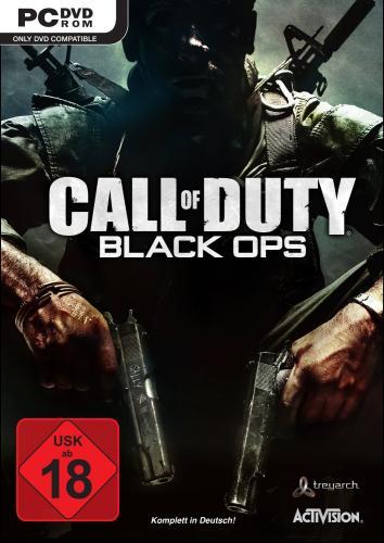 "(Amazon) ""Call of Duty""-Games jetzt reduziert, ab 23,42 €"