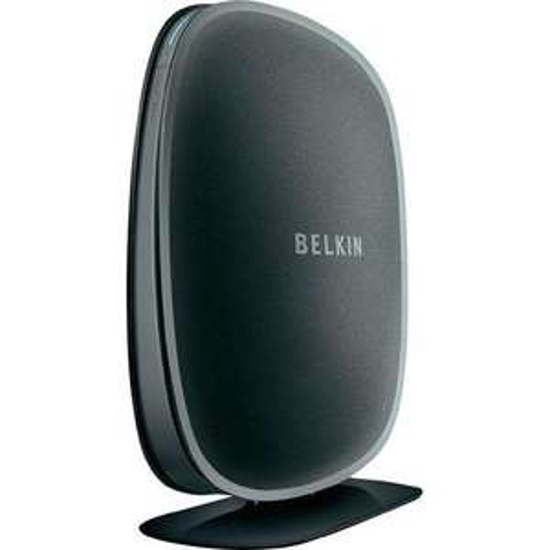 Belkin PLAY N450 WLAN Router NN2 450Mbit/s Dualband +150/+300 13,54€ günstiger