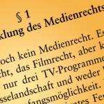 [Jura, Neuauflage] Internetrecht als PDF - Ausgabe 04/2013 - Prof Hoeren