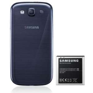 1 Jahr Amazon Student: Samsung Original Akkublock 3000 mAh mit Gehäuserückseite  für 24,99
