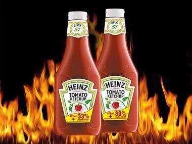[LIDL offline BRD] Heinz Ketchup 850ml + 33% gratis = 1.170ml für 1,99€ ab Mo, 22.04.2013