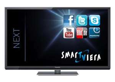 [Expert Steinfurt]  65 Zoll Panasonic TX-P65STW50 (3D-Plasma-TV, Full HD, DVB-T/-C/-S2) Smart VIERA NeoPlasma  1499€