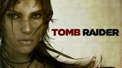 [Steam] Tomb Raider @ Gamesplanet