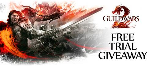 Guild Wars 2 - Free Trial Weekend