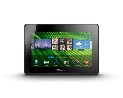 Generalüberholt - Tablet PlayBook - 64 GB  EUR 140,63