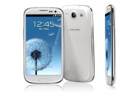 Samsung Galaxy S3 - diverse Farben - ab 320€ bei Amazon WHD