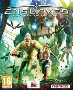Enslaved Odyssey To The West Xbox 360 @TheHut