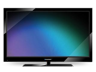 "[NETTO] Blaupunkt 32"" Full-HD 3D LED mit Triple-Tuner und PVR"