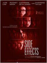 Fast Kostenlos ins Kino zu: Side Effects - next chance!