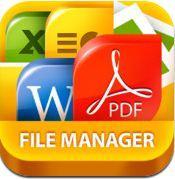 "[iOS] ""PDF, DOC, XLS, PPT, TXT Reader 5 Pro"" ist gerade kostenlos"